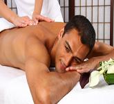 farsdagspresent massage