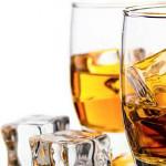 whiskey prov farsdagspresent